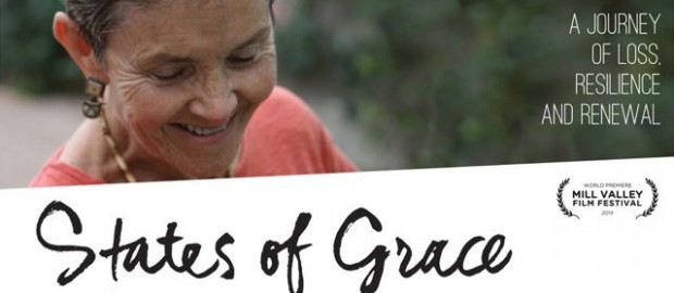Film documents Grace Dammann's path to recovery