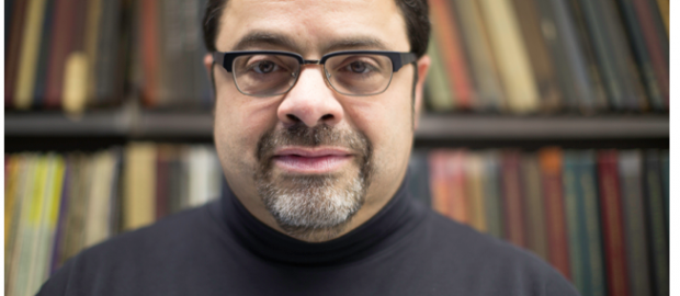 First Listen: Arturo O'Farrill & The Afro Latin Orchestra, 'The Offense Of The Drum'