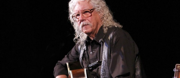 Arlo Guthrie Looks Back on 50 Years of 'Alice's Restaurant'