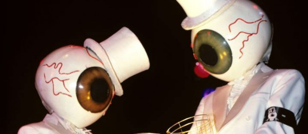 We're an Anonymous Band: How Do You Make a Film About the Residents?