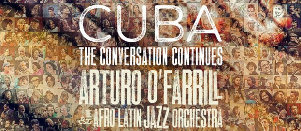 NPR Review: Arturo O'Farrill, 'Cuba: The Conversation Continues'