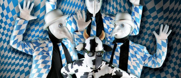 The Residents' 'The Ghost of Hope': Legendary Cult Band Shares Video Teaser for New Album