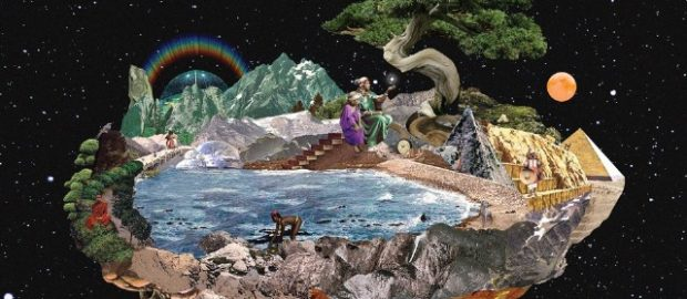 Stream Antibalas Where The Gods Are In Peace