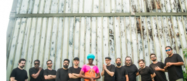 Afro-Beat Band Antibalas Searches for the Rhythm of Change - WNYC