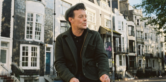 How Marrying An American Inspired British Soul Singer James Hunter's New Album