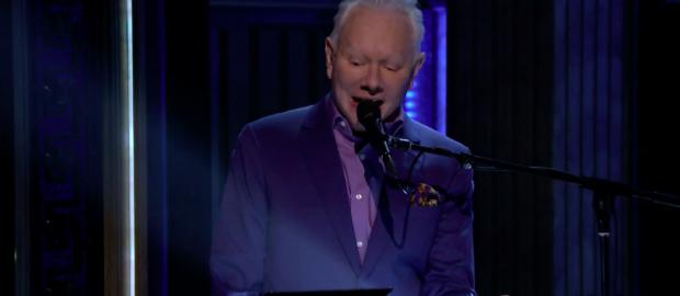 Legendary Songwriter Joe Jackson Performs on The Tonight Show Starring Jimmy Fallon!