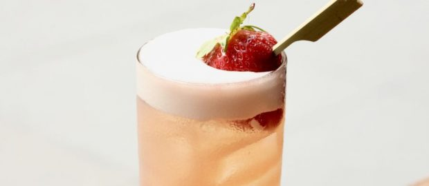 Sunset's Best Cocktails for Watching the Sunset (featuring Gabe Cothes from Salt House)