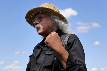 'The Truth Always Comes Through': Why Arlo Guthrie Is Encouraged by Young Protesters